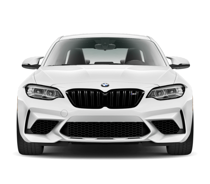 Bmw M2 Competition Coupe Model Overview Bmw Usa