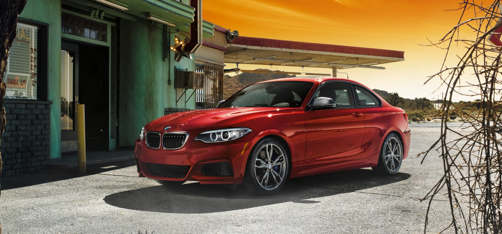 Bmw 2 Series Coupe Model Overview Bmw North America