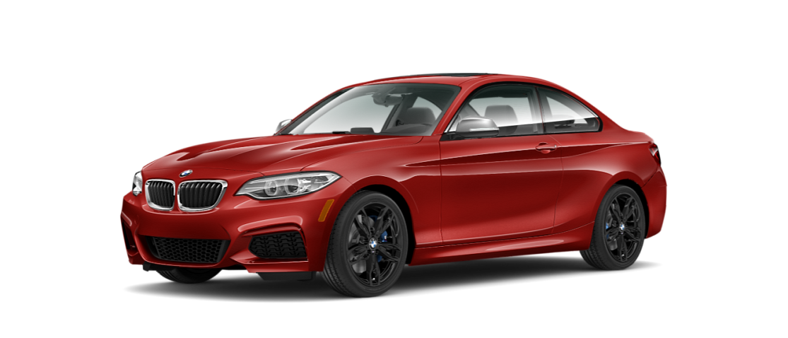 Bmw 2 Series Overview Bmw North America