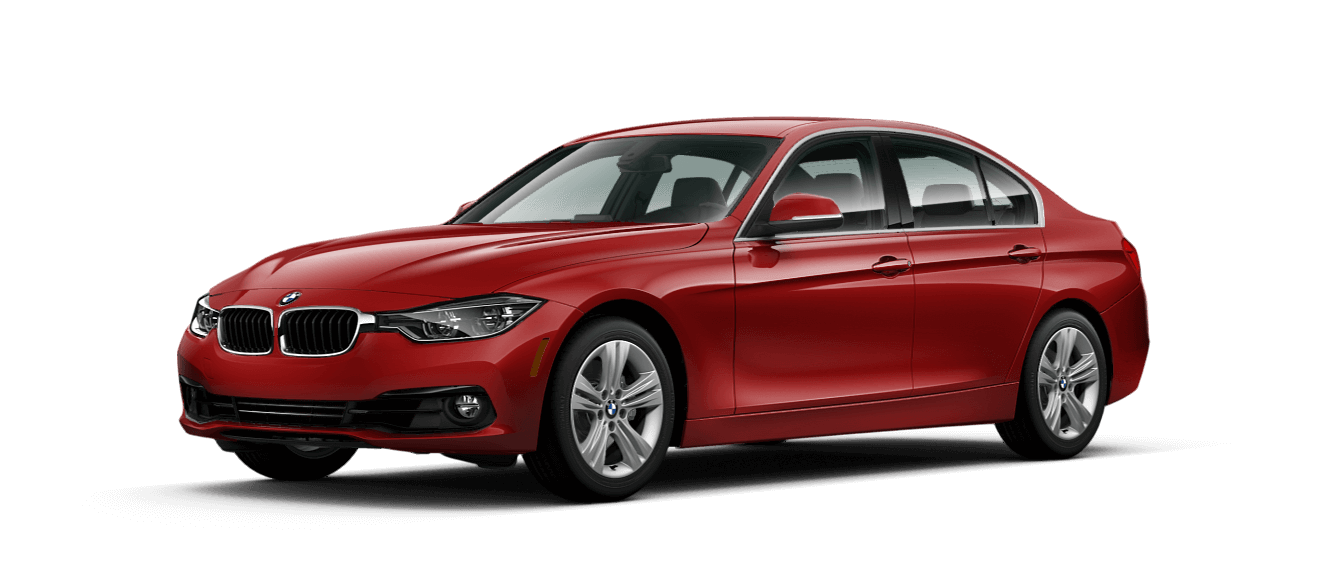 BMW 3 Series Sedan Model Overview - BMW North Amer…