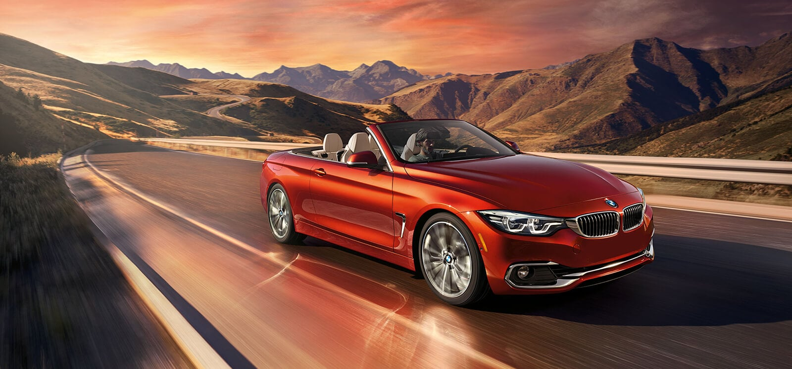 Bmw 4 Series Convertible Bmw North America
