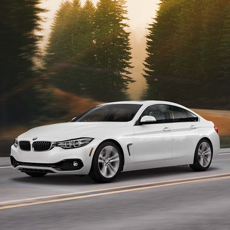 bmw 4 series gran coupe bmw north america. Black Bedroom Furniture Sets. Home Design Ideas