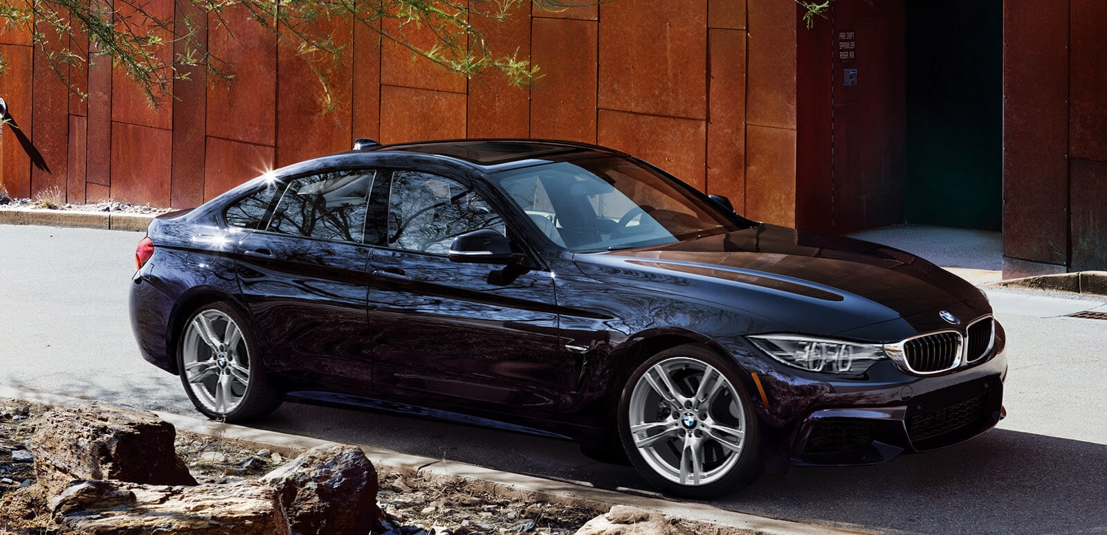bmw 4 series gran coupe media gallery bmw north america. Black Bedroom Furniture Sets. Home Design Ideas