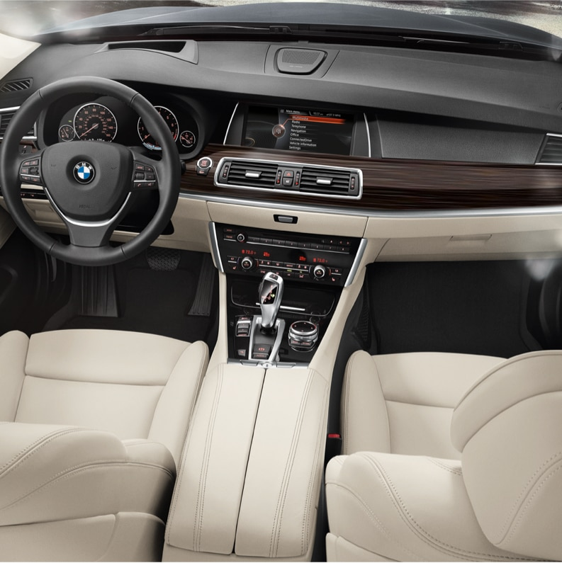 Luxury Line The Bmw Makes Your 5 Series