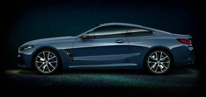 Bmw 8 Series Coupe Model Overview Bmw Usa