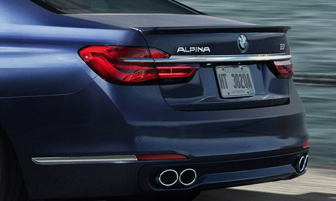 BMW ALPINA B BMW USA - Alpina bmw
