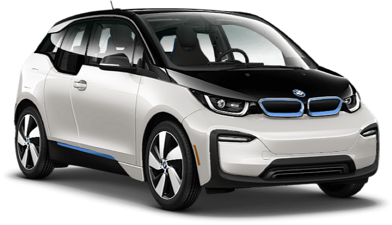2018 Bmw I3 With Range Extender