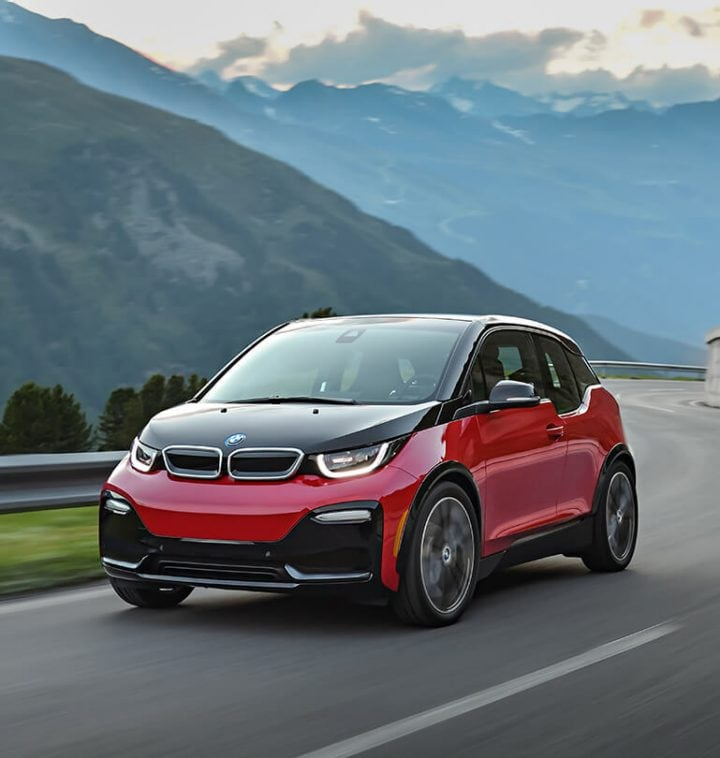 Bmw I3 Bmw Electric Cars Bmw Usa
