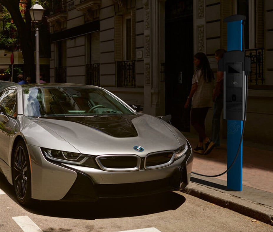Bmw I8 Coupe And I8 Roadster Bmw Usa