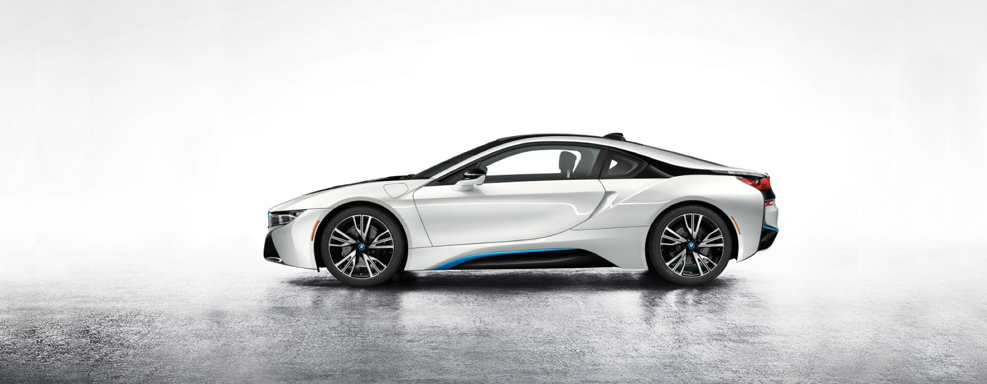 Bmw Certified Pre Owned >> BMW i8 - BMW USA
