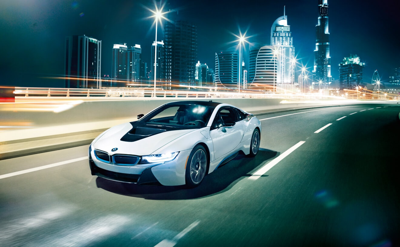 Bmw North America >> BMW i8 Model Overview - BMW North America
