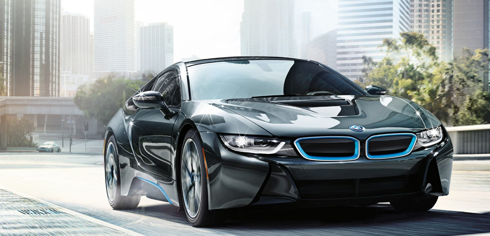 Bmw Certified Pre Owned >> BMW i8 Model Overview - BMW North America