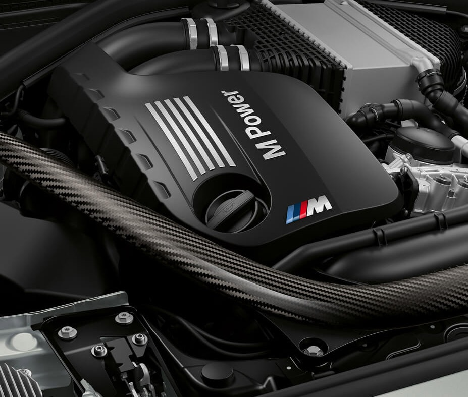 2019 Bmw M2 Competition: BMW M2 Competition Coupe