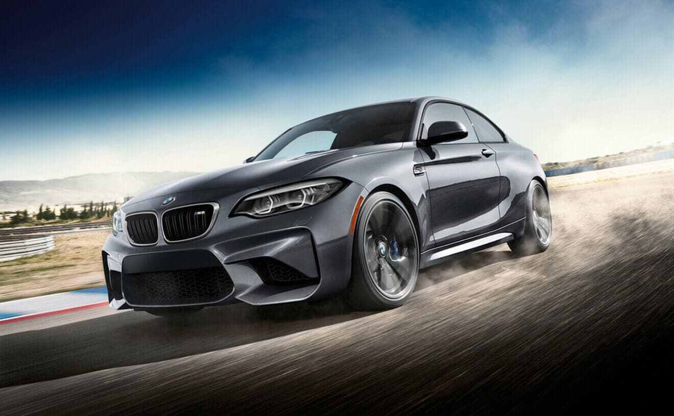 BMW Performance Driving School >> BMW M2 Media Gallery - BMW North America
