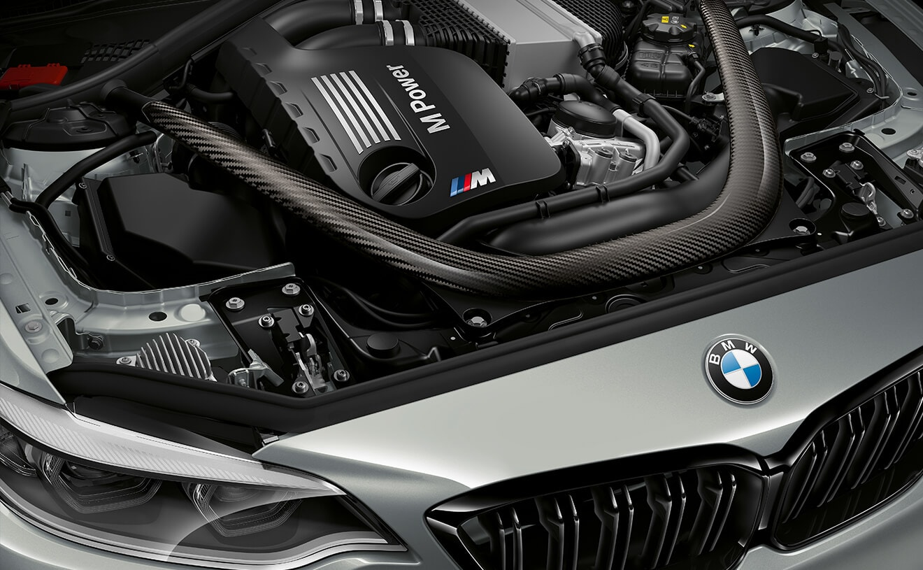 Monticello Motor Club >> BMW M2 Competition Coupe - Gallery - BMW USA