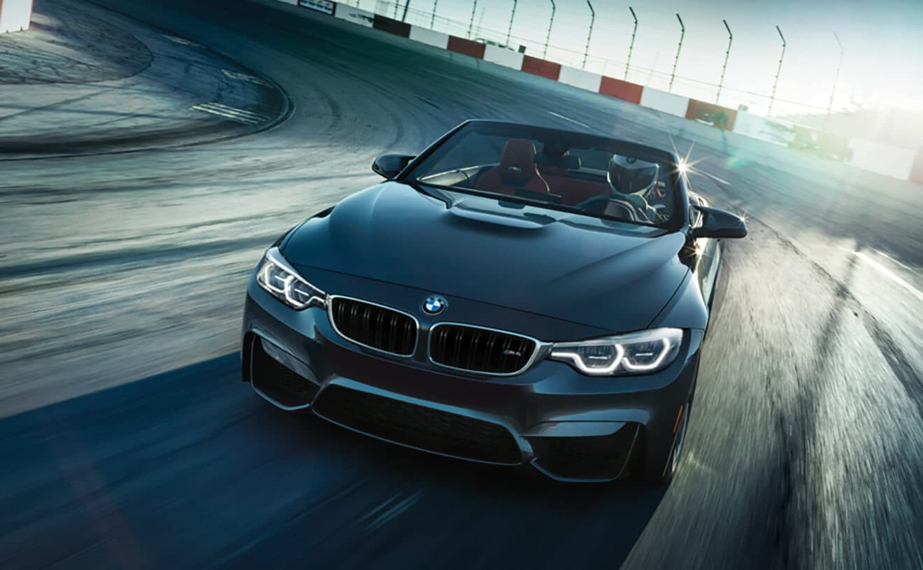 Bmw M4 Coupe And Convertible Image Gallery Bmw Usa