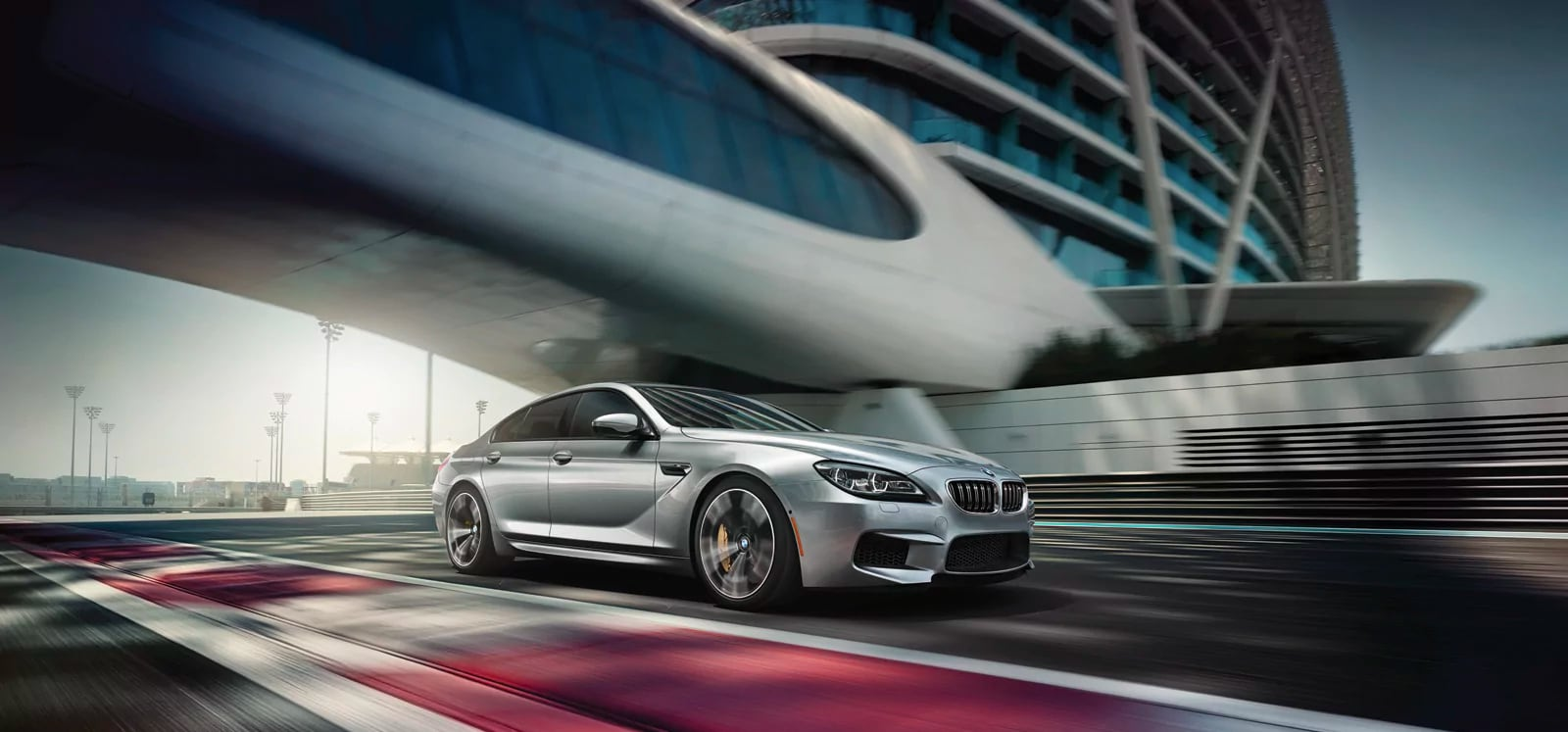 M6 Gran Coupe Bmw Usa