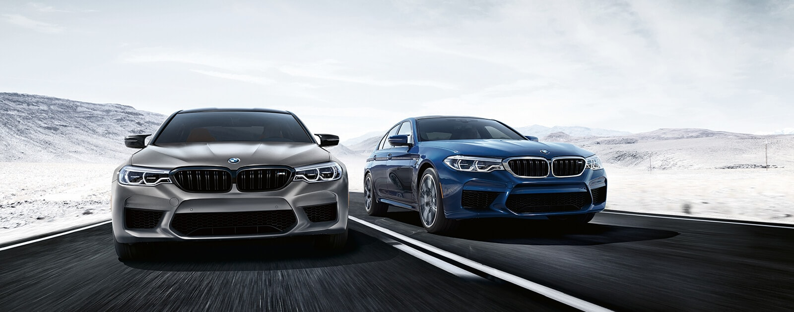 BMW M Models - BMW USA