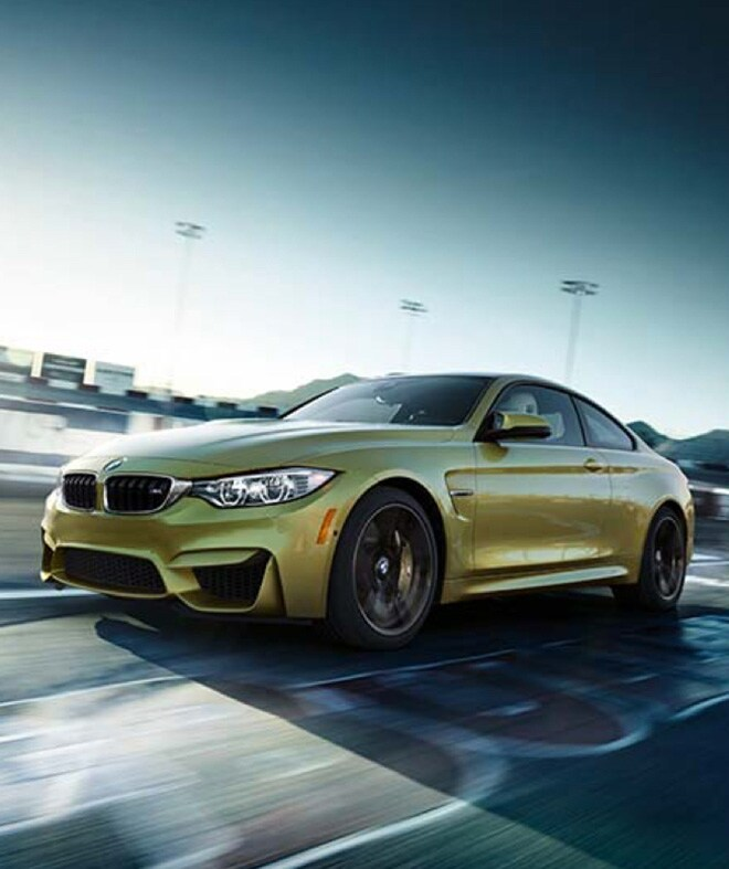 BMW M Models Overview