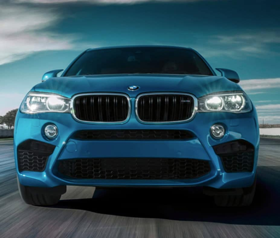 Bmw X6 Sport: Sports Activity Coupe