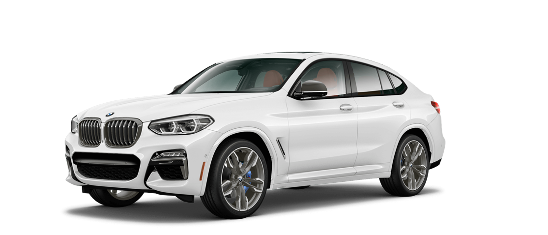 Where Are Bmw From >> Bmw X Models Bmw Usa