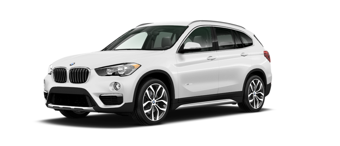Bmw X Models Overview Bmw North America