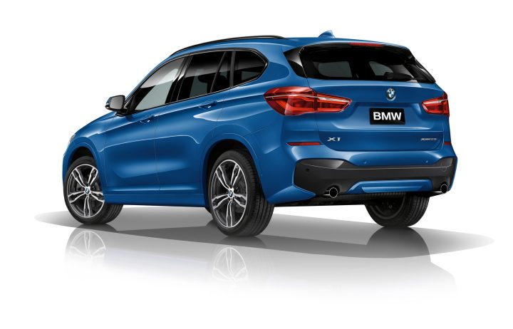 Bmw X1 Sav Model Overview Bmw Usa