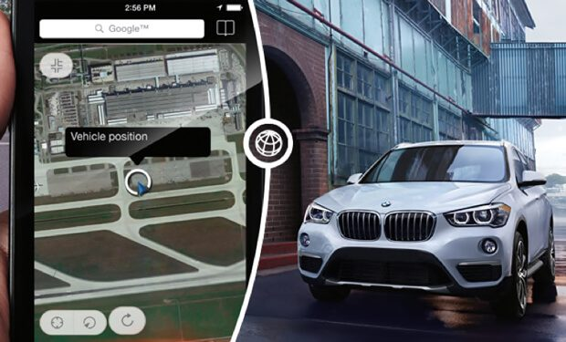BMW X1 SAV – Sports Activity Vehicle® – BMW USA