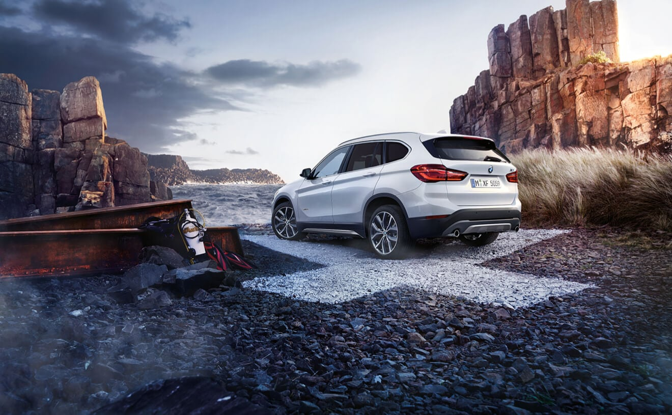 BMW X1 Sports Activity Vehicle