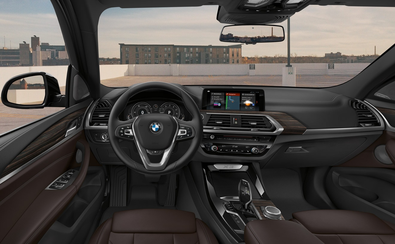 Bmw X3 Media Gallery Bmw North America