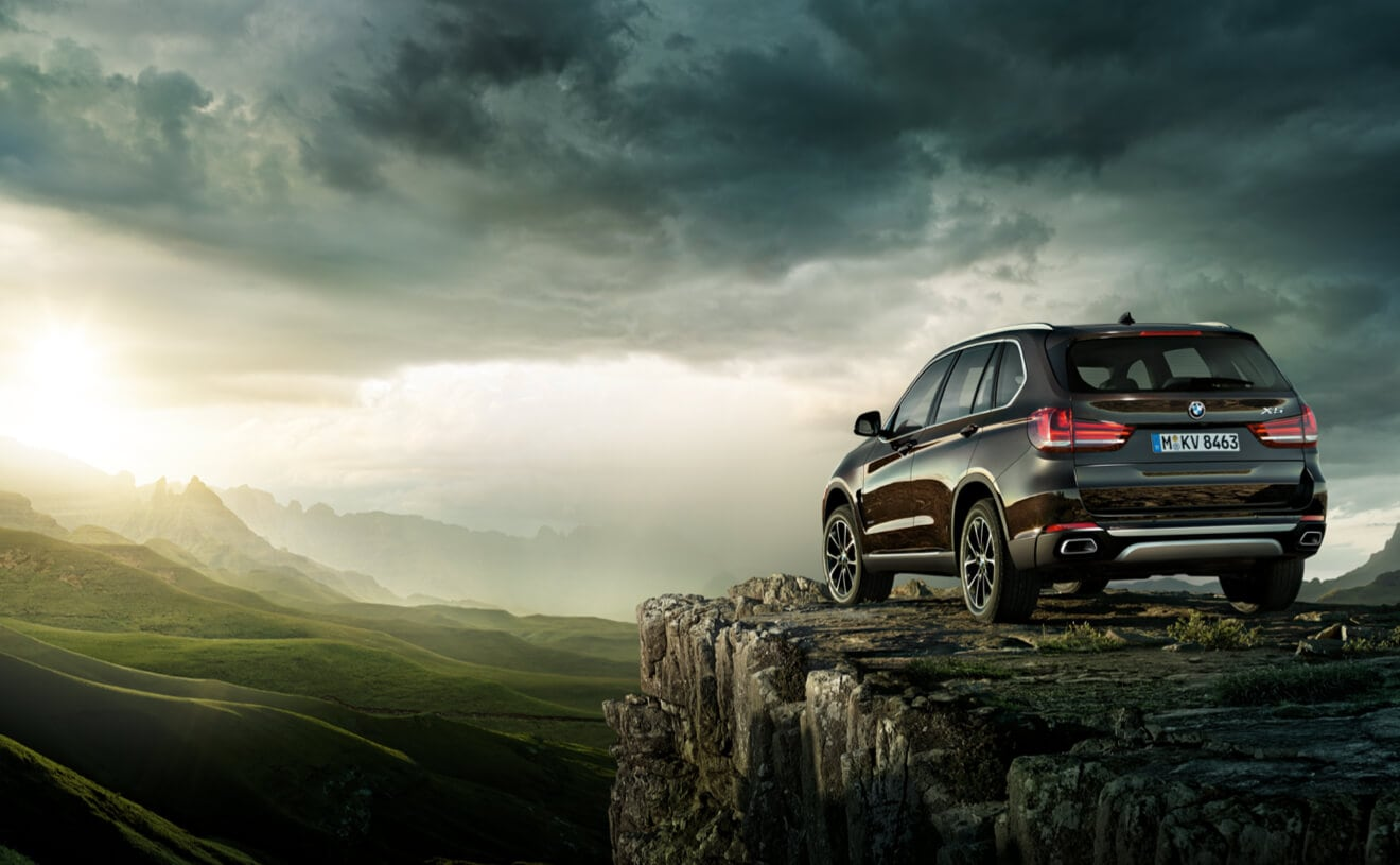 Bmw European Delivery >> BMW X5 - Media Gallery - BMW North America