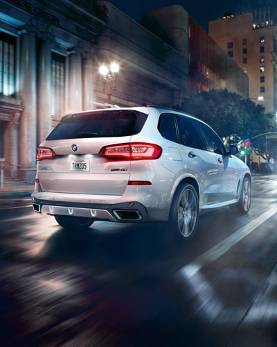 BMW X5 – Sports Activity Vehicle – BMW USA