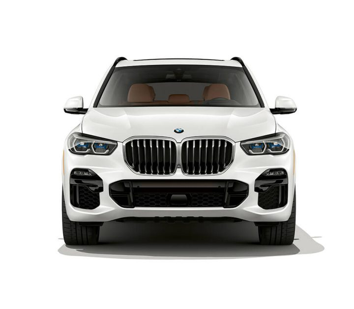 Bmw X5 Sports Activity Vehicle Bmw Usa