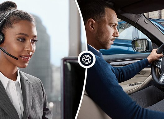 Allstate Roadside Service Number >> Roadside Assistance - BMW North America