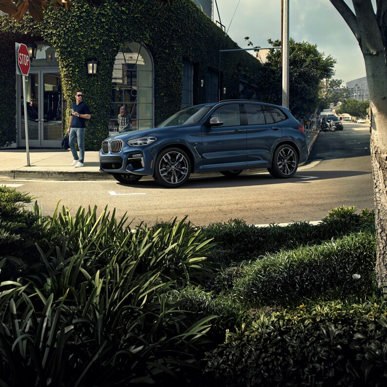Financial Services Exclusive Offers Benefits And Events Bmw Usa