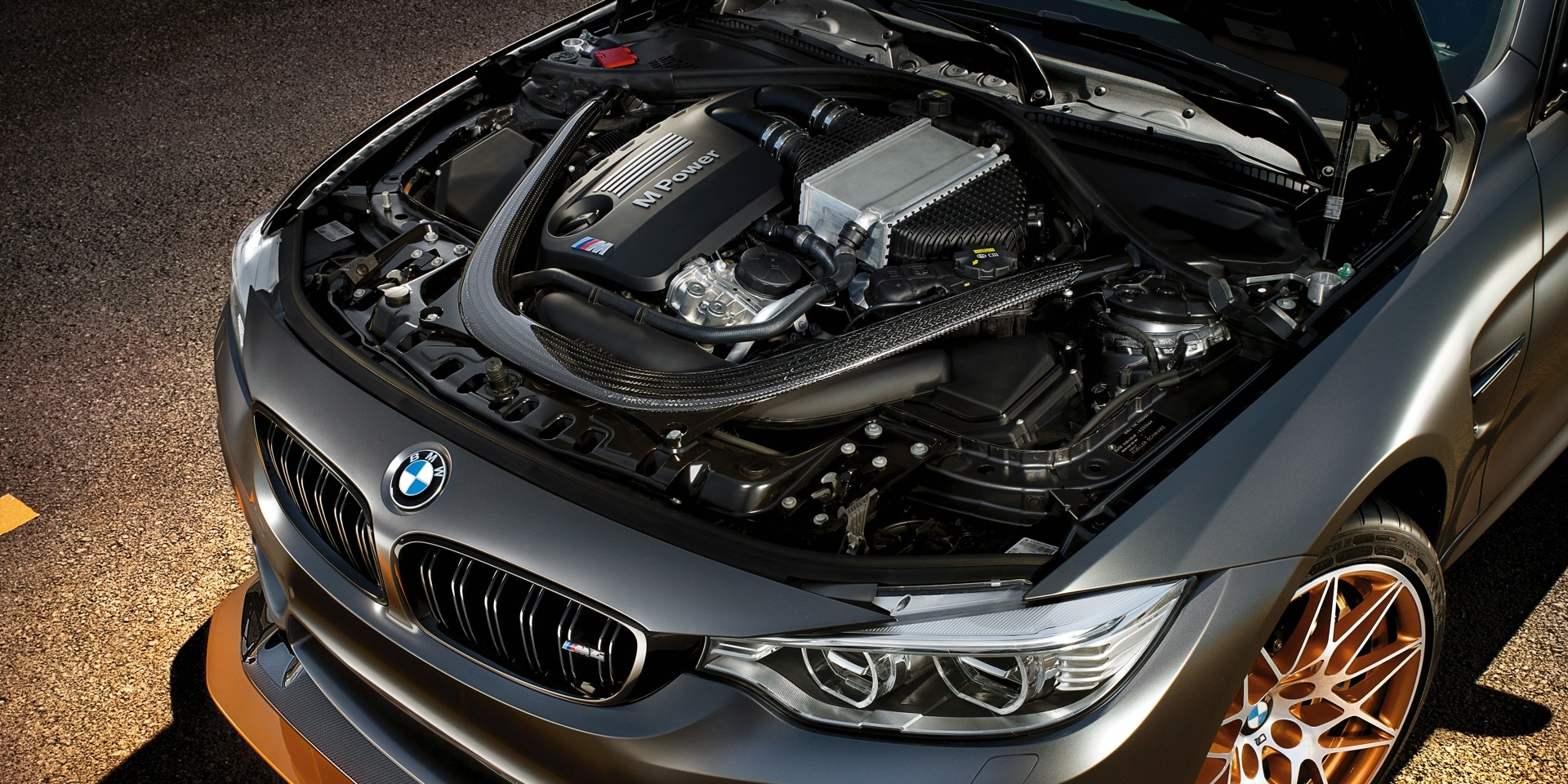 Bmw Z4 Weight Tps Performance Bmw M2 Gts With 440 Hp And